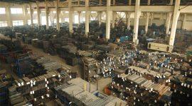 Fabrieksbeskouing
