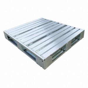 GSP4840 Gegalvaniseerde staalpallet