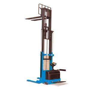 BK1545 Swaar werk volledige elektriese hefstapelaar