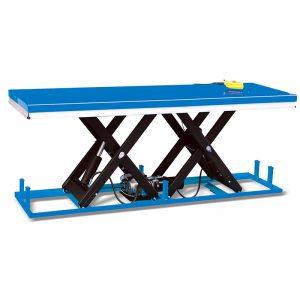 HW2000D groot platform lift tafel