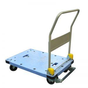 PT1501A opvoubare platformkar