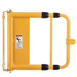 SSG2240 Veiligheidshek met veerbelaste veer